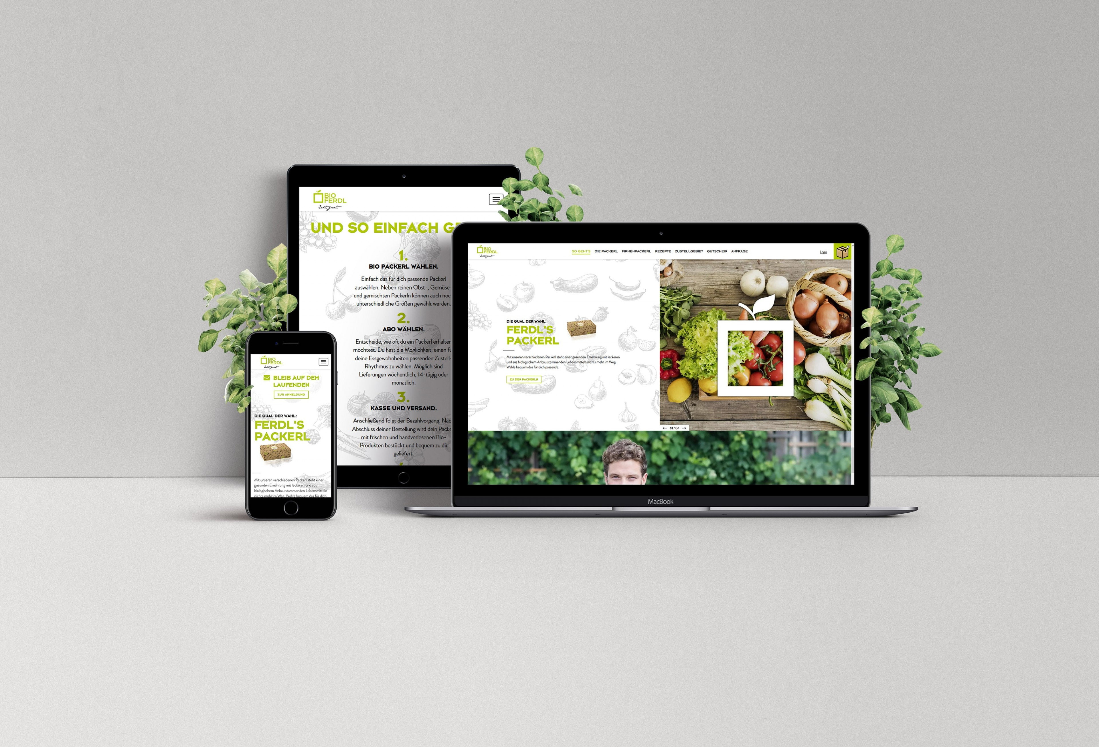 bioferdl website